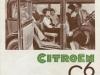 Citroen - Moteur Flottant e Tout Acier