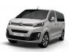 Citroen Space Tourer, Peugeot Traveller e Toyota Proace