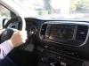 Citroen SpaceTourer prova su strada 2017