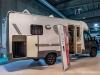 Citroen Type-H Wildcamp - Peugeot e Citroen al Salone del Camper 2018