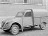 Citroen - veicoli storici e accesso