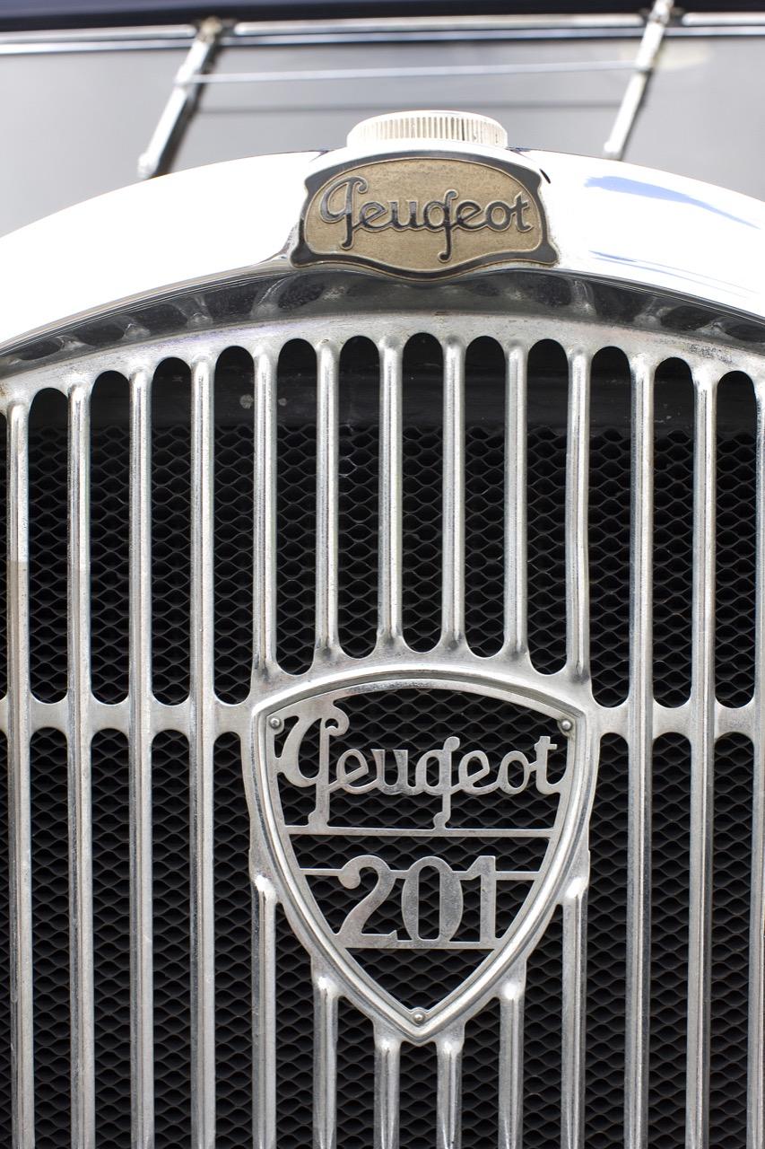 Club Storico Peugeot Italia - venti anni
