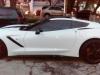 Corvette Stingray Polizia Guatemala