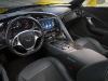 Corvette Z06 2015 prime immagini