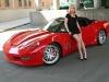 Corvette ZX-1 by Karvajal Designs