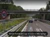 Crollo ponte provincia di Lecco 28 ottobre 2016 Google Street View