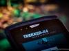 Crosscall Trekker-X4 Carshooting - EICMA 2018