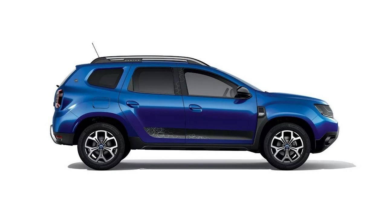 Dacia 15th Anniversary 2020