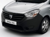 Dacia Dokker 2012 nuove immagini