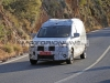 Dacia Dokker - Foto spia 8-7-2019