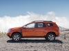 Dacia Duster 2022 - Foto ufficiali