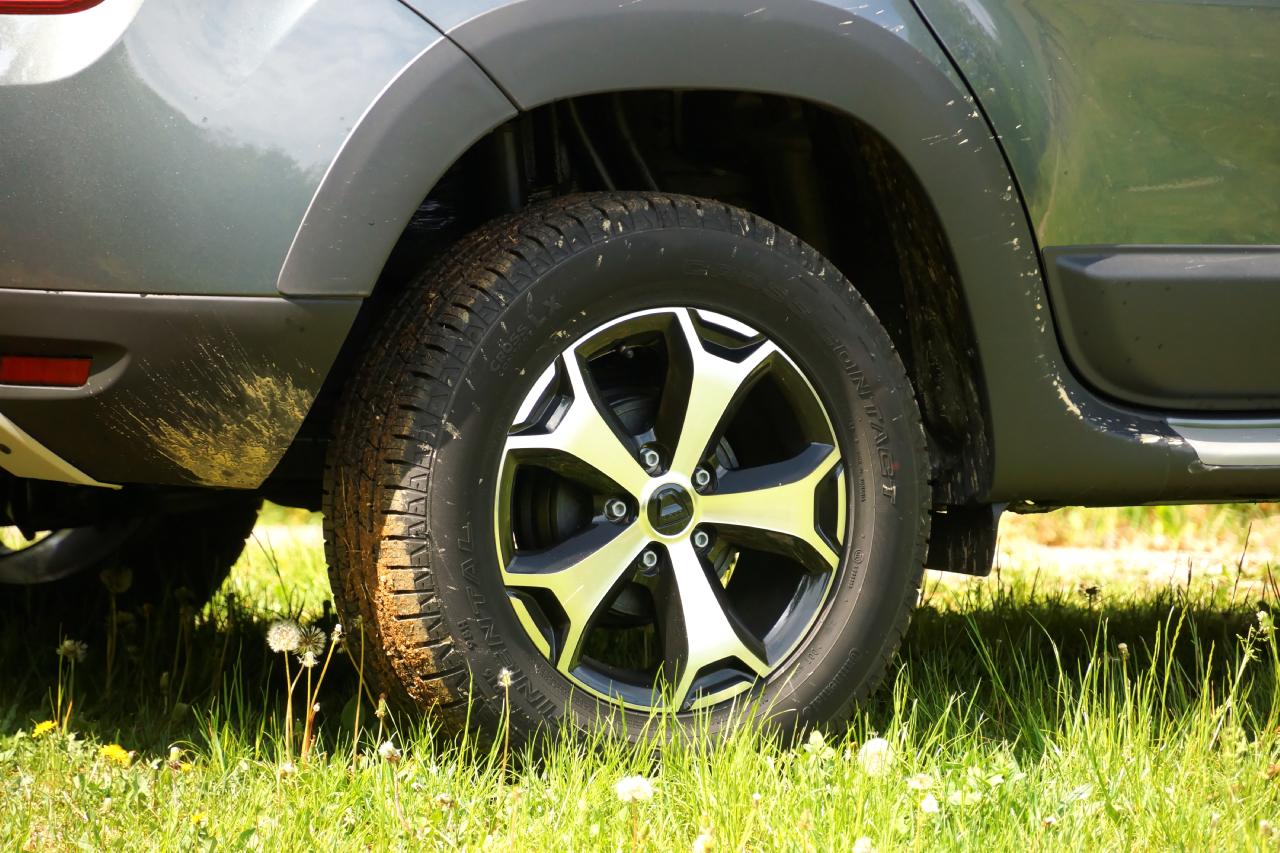 Dacia duster brave prova su strada 2017 foto 19 di 85 for Prova su strada dacia duster 4x4