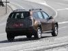Dacia Duster facelift - Foto spia 20-07-2013