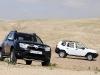 Dacia Duster in Marocco