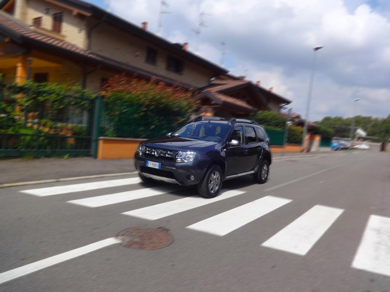 Dacia duster my 2014 prova su strada foto 2 di 39 for Prova su strada dacia duster 4x4