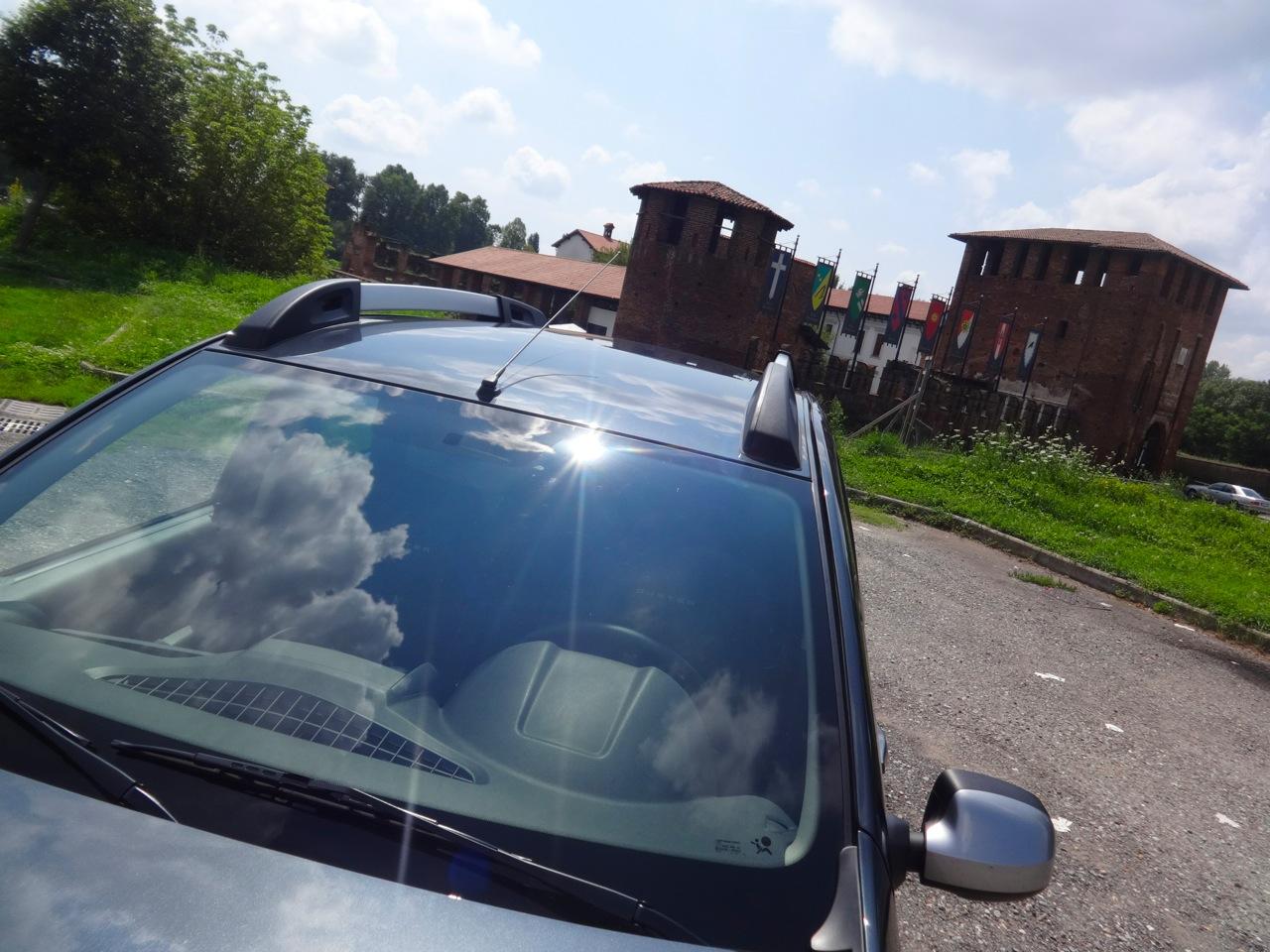 Dacia duster restyling prova su strada video autos weblog for Prova su strada dacia duster 4x4