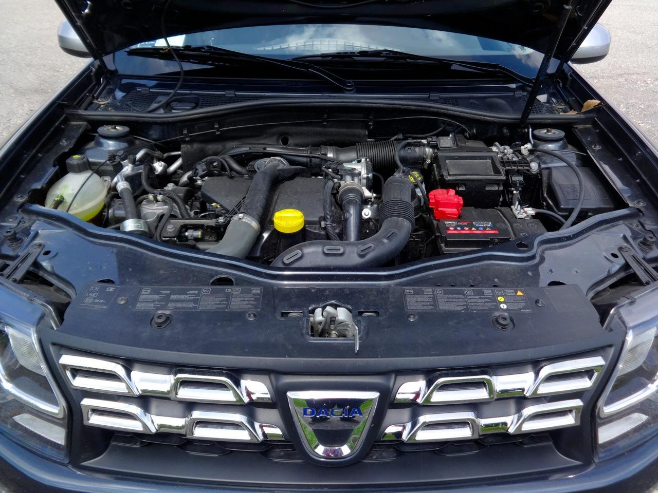 Dacia duster my 2014 prova su strada foto 18 di 39 for Prova su strada dacia duster 4x4