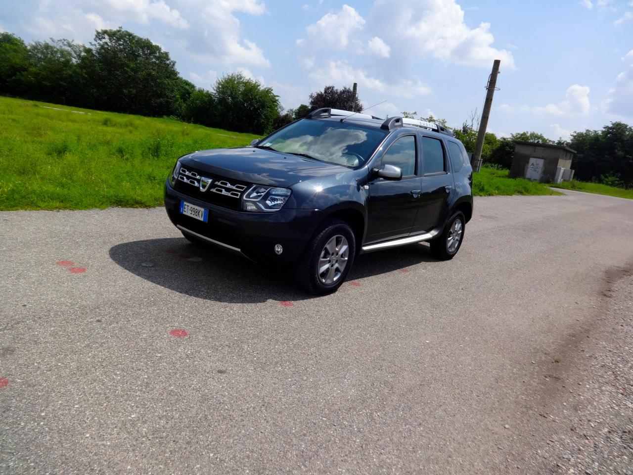 Dacia duster my 2014 prova su strada foto 5 di 39 for Prova su strada dacia duster 4x4
