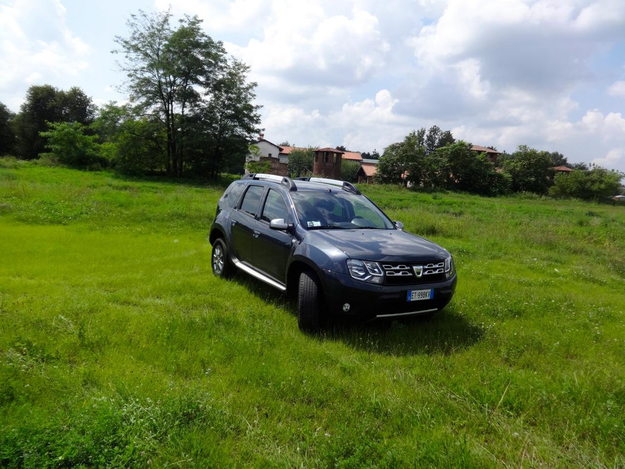 Dacia duster my 2014 prova su strada foto 25 di 39 for Prova su strada dacia duster 4x4