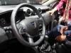 Dacia Duster MY 2018 - Salone di Francoforte 2017