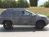 Dacia Duster nuova generazione my2018 foto spia 31 Maggio 2017