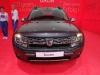 Dacia Duster - Salone di Francoforte 2015