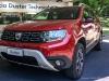 Dacia Duster Techroad - Foto Live Parco Valentino 2019