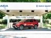 Dacia Duster Techroad - Parco Valentino 2019