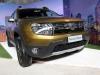 Dacia Duster URBAN EXPLORER - Presentazione a Milano 02-11-2015