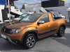Dacia Duster - Versione pick-up