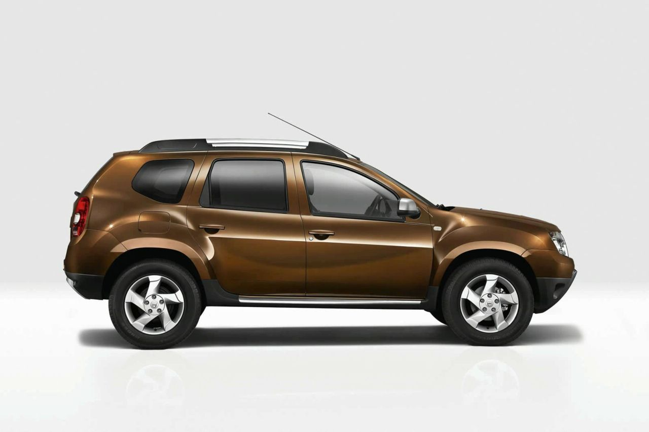 Dacia duster foto 6 di 10 for Immagini dacia duster
