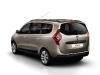 Dacia Lodgy - Salone di Ginevra 2012