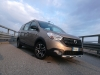 Dacia Lodgy Serie Speciale WOW GPL