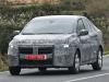 Dacia Logan 2021 - Foto spia 11-02-2020