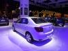 Dacia Logan Berlina FL - Salone di Parigi 2016