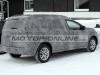 Dacia Logan JWC 2022 - foto spia