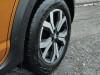 Dacia Sandero Stepway 2021 - Prova dicembre 2020 Milano