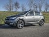 Dacia Sandero Stepway Brave GPL - Prova su strada 2018