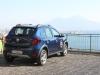 Dacia Sandero Stepway MY 2017 - Primo contatto