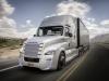 Daimler Freightliner Inspiration Truck