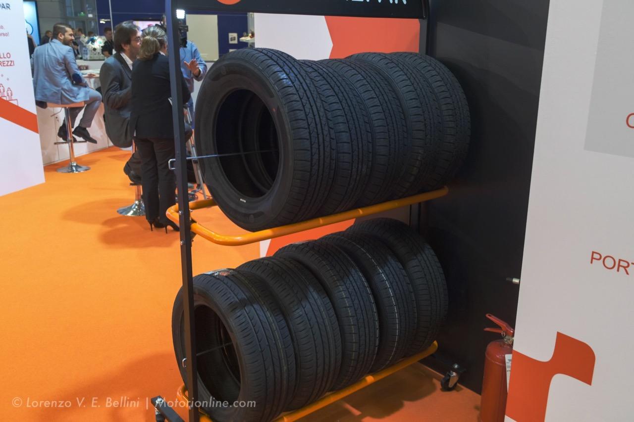 Distrigo - Autopromotec 2019