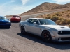 Dodge Challenger MY 2019