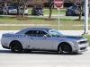 Dodge Challenger SRT Demon foto spia 10 Aprile 2017