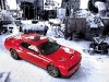 Dodge Challenger SRT Hellcat dati tecnici