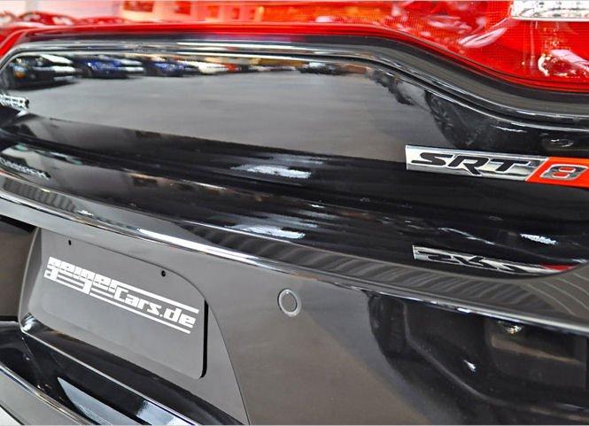 Dodge Charger SRT8 by Geiger Cars