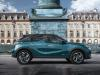 DS 3 Crossback - Interni