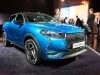 DS 3 Crossback - Salone di Parigi 2018