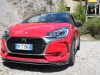 DS 3 Performance: prova su strada