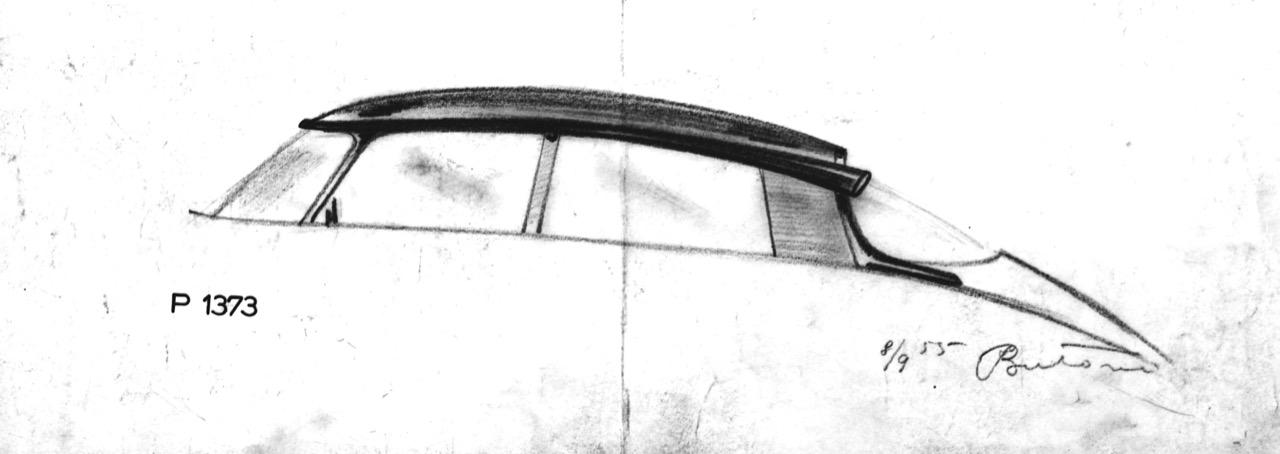 DS Automobiles - progettazione della storica