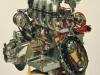 DS Automobiles - storiche e iniezione elettronica